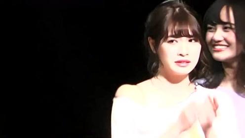 日本最可爱女大一生出炉 摇滚少女配天使笑容夺冠