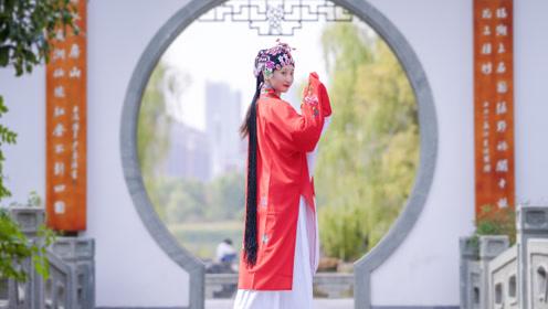 中国舞《赤伶》超美!