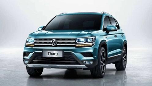 大众全新款SUV将问世,油耗仅2.7L,搭配2.0T混动,外形惊艳