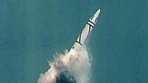 中国核潜艇事业奠基国际地位——我国核潜艇技术比肩世界一流