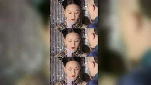 如懿传:如懿不顾一切奔向的那个人一点点的将她的爱消磨殆尽,该有多失望啊