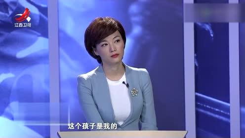 张先生称在自己认错求饶后 家人一致的态度是要对小孩负责