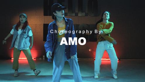 HELLODANCE课堂 AMO-TNT