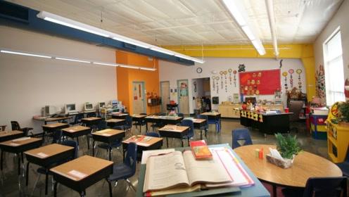 15岁中学生砸伤老师被刑拘 知情老师:其父母经商,被班主任教育后报复