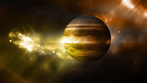 彗星撞木星会有怎样的效果?引发巨大爆炸,可能变成第二太阳!