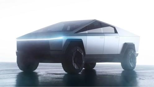 特斯拉刚发布电动皮卡,续航可达800公里,三天订单破百亿