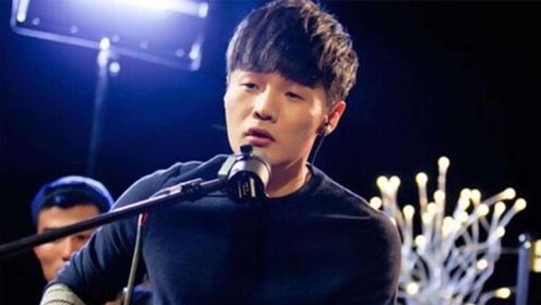 李荣浩发新歌受阻 质问:就这么难吗