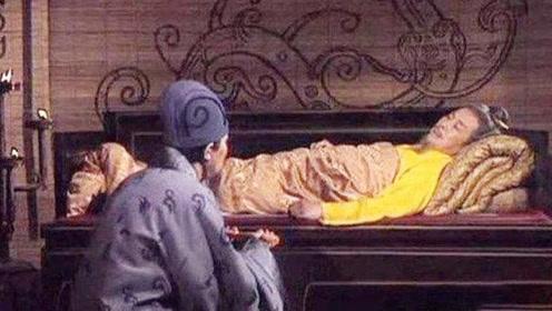 诸葛亮临死前做了一件事,后人再无从知晓他葬在何处!