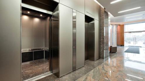 电梯的工作原理,看过之后才知道电梯失去控制和这个有关!
