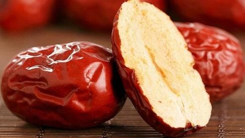 红枣禁忌和这几样食物一起吃,不然会产生这些不良后果!现在知道还不晚