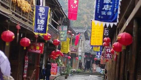 中国最怪的城市,一年300多天都在下雨,盛产美女个个肤白貌美