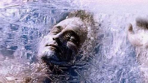"""火葬将成为历史,瑞士首例""""冰葬技术""""遗体瞬间变骨灰,引发争议"""