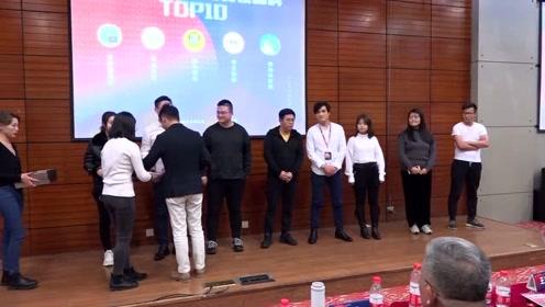 共创、共享、共赢 2019餐饮进化论峰会北京启动