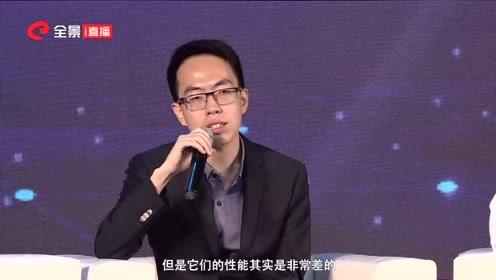 HighAPP唐敏:区块链游戏想要流行起来 底层技术需实现质的飞跃
