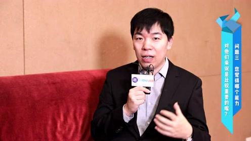 互联网时代抓住机遇——决赛嘉宾宋鹏昊