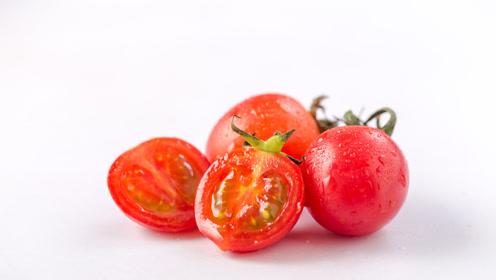 每天吃一个西红柿,对身体有4大好处,现在知道还不算晚!