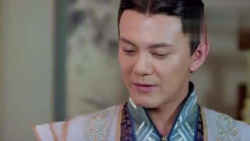 调皮王妃:晴柔又灌毒鸡汤,谁料这次都不买账,场面一度很尴尬!