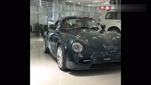 带你们看看法国的这款小汽车,你们见过吗,有没有人想入手一辆?