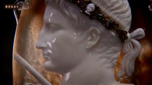 31岁的屋大维被冠以奥古斯都的美名!彼时地中海世界唯一的统治者!