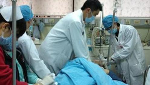 男子背痛一天骤然离世,医生措手不及,这病来的真的太凶险