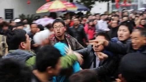 中国一景区引众怒:对日本等外国人免费,却只收中国人费用