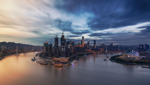 中国这个网红城市,明明是一个市,却常被误以为是个省!