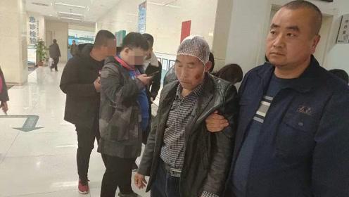 老人被撞肇事者逃逸,出租司机连闯2个红灯送老人就医并垫付药费