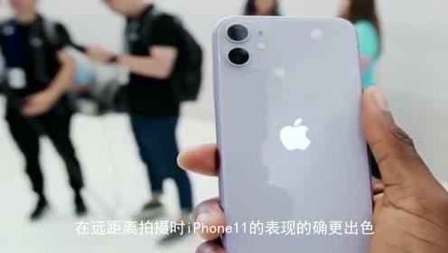 iPhone7P用了2年,换成iPhone11后,太多的心里话要说