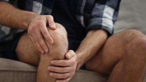 爬楼梯健身为何膝盖反而酸痛?远离3个习惯