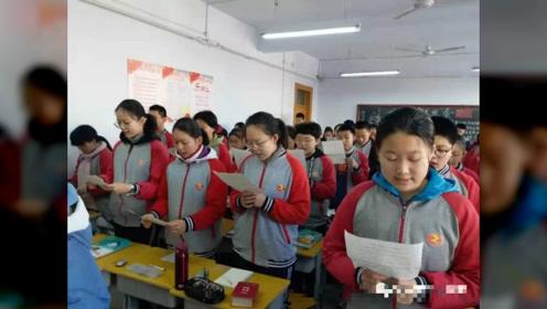 """衡水市第七中学""""国家宪法日""""主题系列活动"""