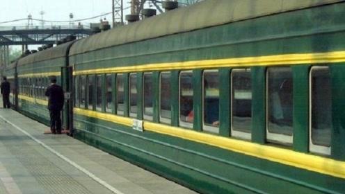 曾经被淘汰的绿皮火车,为何又重新启用?看完才知道国家良苦用心