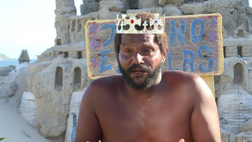 """他是最穷的""""国王"""",领地仅有3平米,一生没有为自己纳过妃子"""
