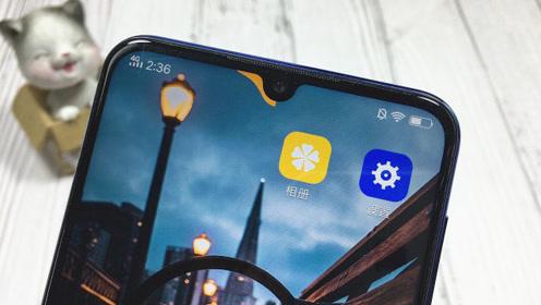 手机这样设置一下,刘海能直接显示剩余电量,个性又好看!