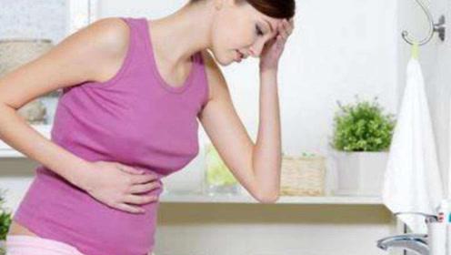 """孕晚期2个部位疼痛,可能是胎宝发动的""""信号"""",孕妈要做好准备"""