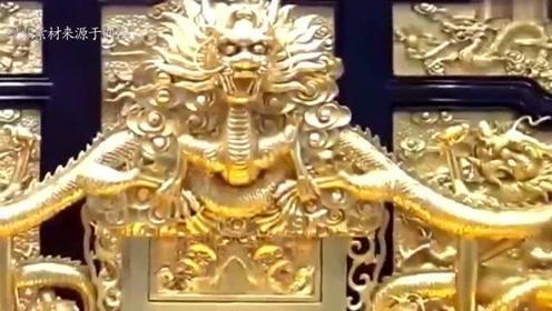 北京故宫里的龙椅,为什么一般人不敢坐?原因太吓人了