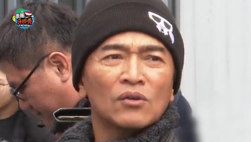 吴宗宪谈高以翔离世很悲痛,破口大骂:韩国人害的
