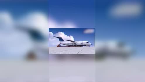 要是飞机有这个设计空难是不是会少很多?只是飞行员会怎么想。