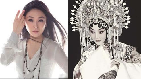 曾获梅花奖的著名京剧演员姜亦珊离世 年仅41岁 致哀!