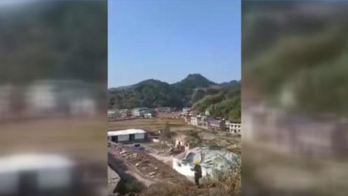 浏阳涉事烟花工厂已成平地,母亲尚不知女儿遇难,家人谎称在抢救