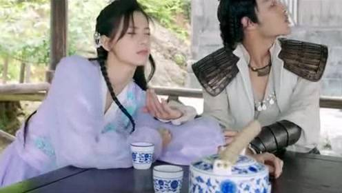 一夜新娘:秦尚城真是太心疼自己的未婚妻了!