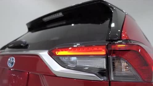 释放野性 新一代丰田RAV4 PHEV驾临