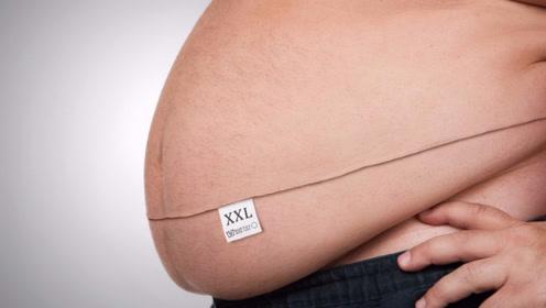 你知道肥胖究竟有多可怕吗?快来看看吧
