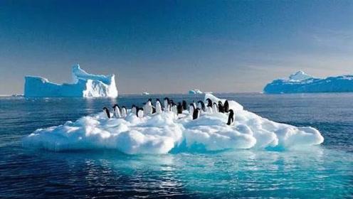 700岁的冰川融化,导致10座城市下沉,下一个受害者会是谁