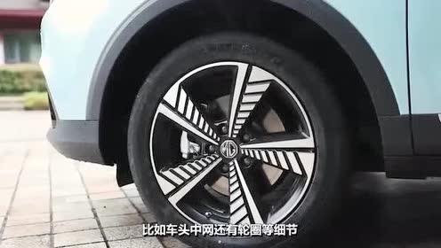 """15万内""""抗冻""""的纯电小型SUV海选"""