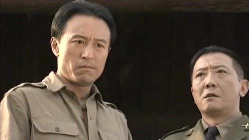 影视:师长的勤务兵被打死,团长大怒,直接让团长当自己的勤务兵