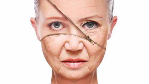 """为什么女人衰老得比较快?提醒女性:3个原因在""""加速""""皮肤老化"""