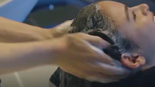 女生头发多久洗一次合理?专业人士:超过这个数越洗越油!