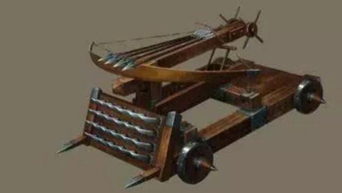 唐朝已经出现了机器人,而且还是为皇家服务,古代有多少黑科技?