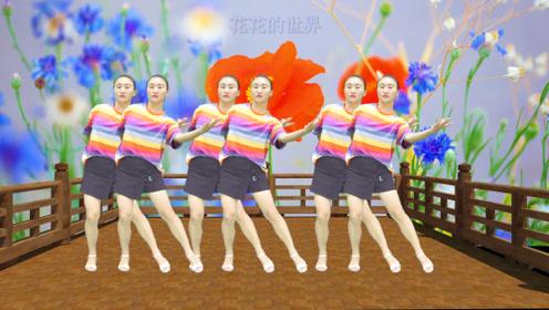 一首《酒醉的蝴蝶》让人醉,蝴蝶飞舞,美女舞姿迷人