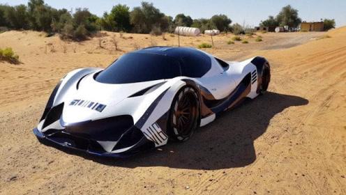 世界上速度最快的3款量产跑车,光听名字就很霸气,太帅了!